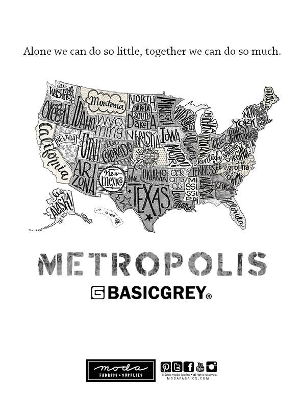Metropolis by BasicGrey