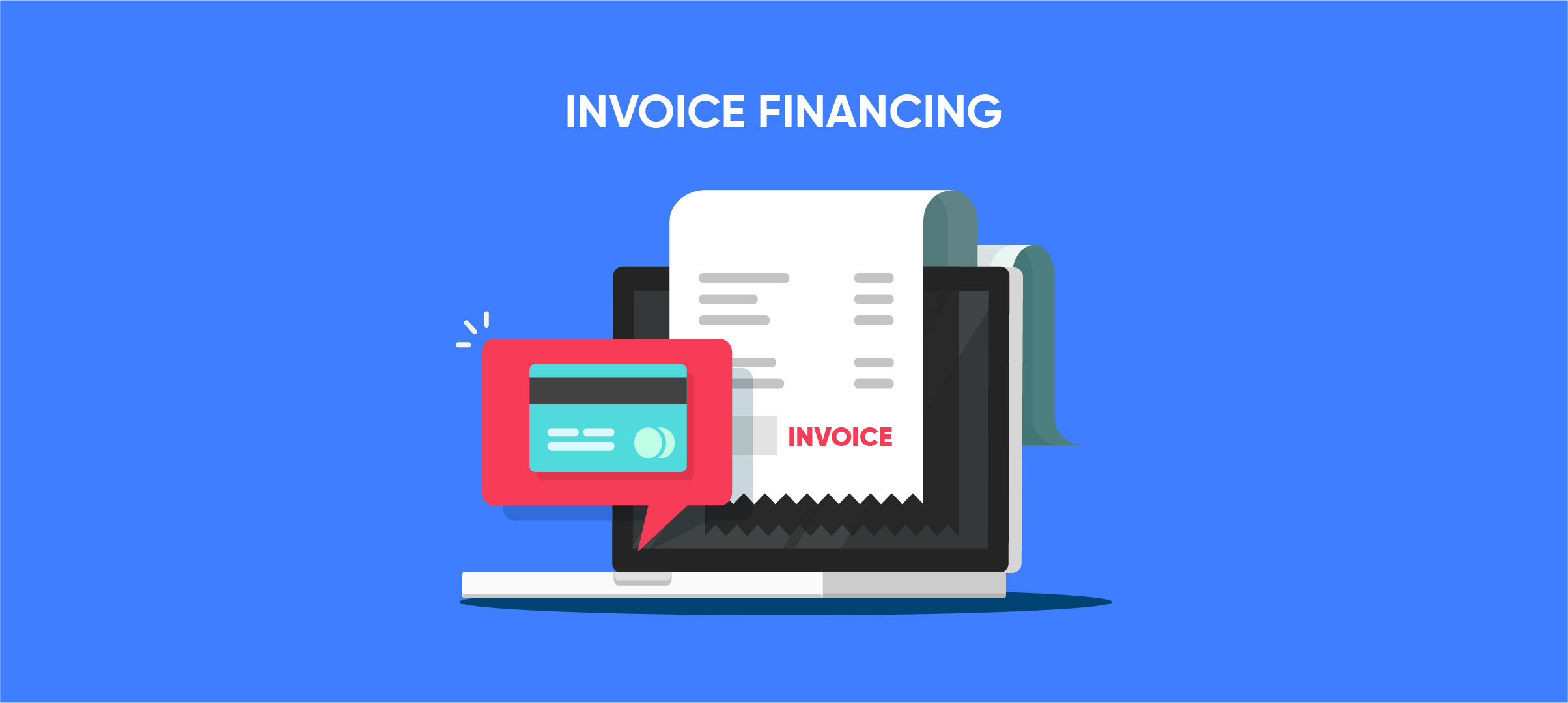 Invoice Finance Fintech
