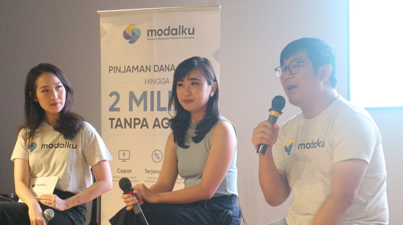 Fintech Startup Requested to Distribute Loans to 8,140 MSMEs