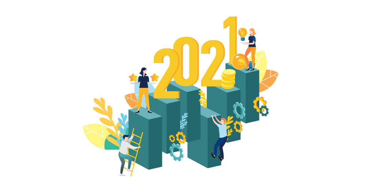 Mau Cuan? Coba Investasi Paling Menguntungkan tahun 2021