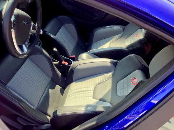 Fiesta-ST-Seats