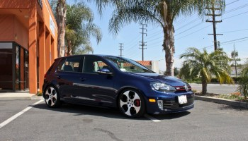 5 Best Mods for VW Golf GTI Mk 6