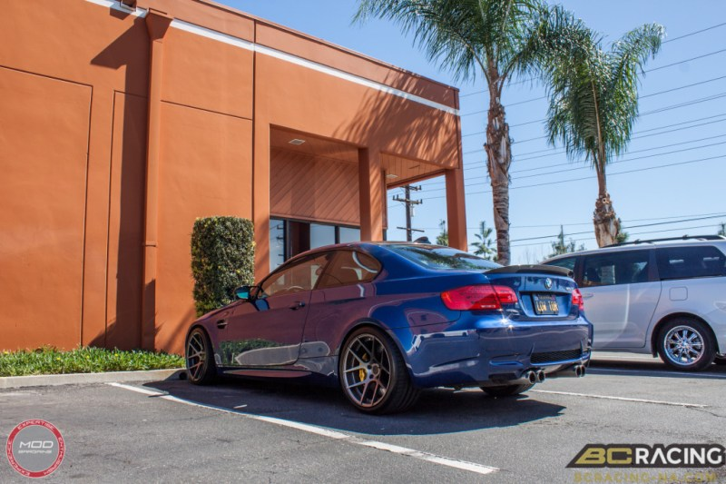 BMW_E92_M3_Remus_Full_Exhaust_BC_Coilovers_BC_Wheels_StopTech_Brakes (2)