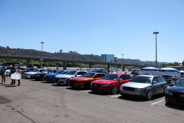 SoCal Euro 2014 BIG Photo Gallery Pt I – The VWs & Audis