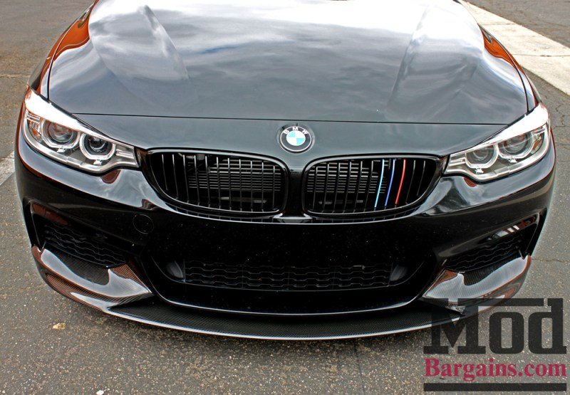 black-bmw-435i-msport-cf-performance-front-splitter-003