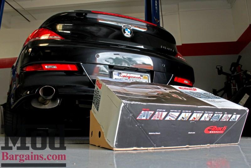 BMW_E63_650i_on_Eibach_Springs_Img001
