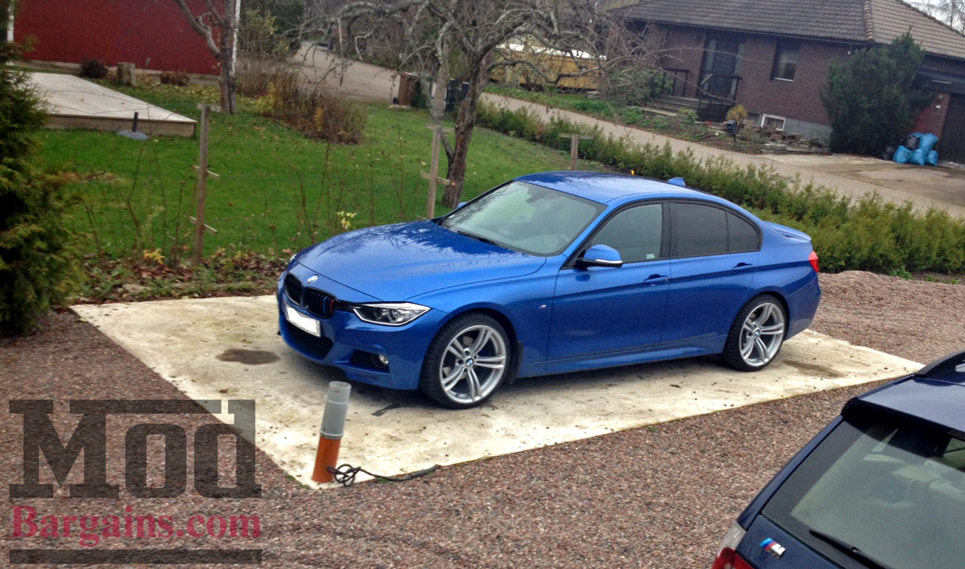 Thony From Sweden S Sick Gt R F10 M5 E46 M3 Amp F30