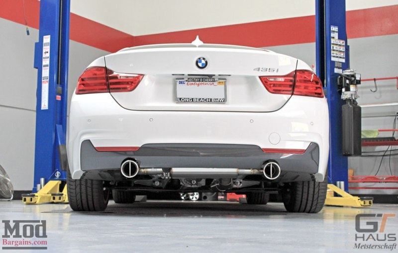 BMW_F32_435i_GTHaus_Meisterschaft_Catback_Exhaust_img013