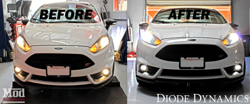 Ford-Fiesta-ST-Diode-Dynamics-Luxeon-Fogs-AND-HIDS-Tony-Lam-Mike-BeforeAfter