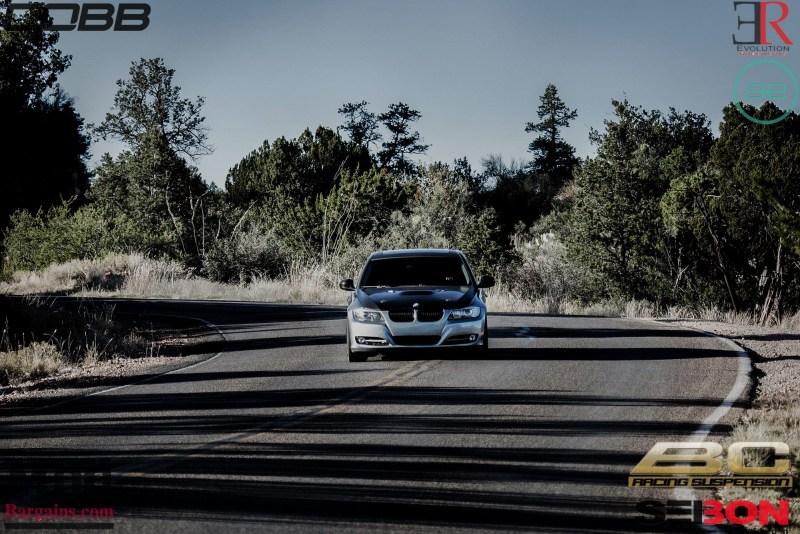 BMW_E90_335iLCI_Evan_Lim_Mod_Champion_BC_Coils_SeibonCFHood_AEexhaust_-2