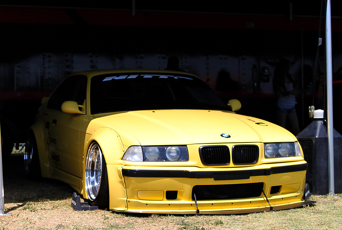 Best Mods For Bmw E36 3 Series