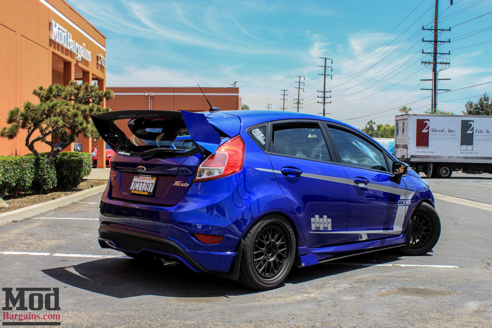 Project Fiesta St Gets Urbanx Ready With Rally Innovations