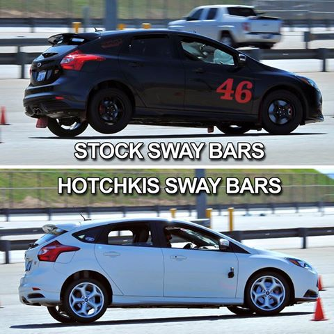 TECH: Best Mods for Ford Focus ST
