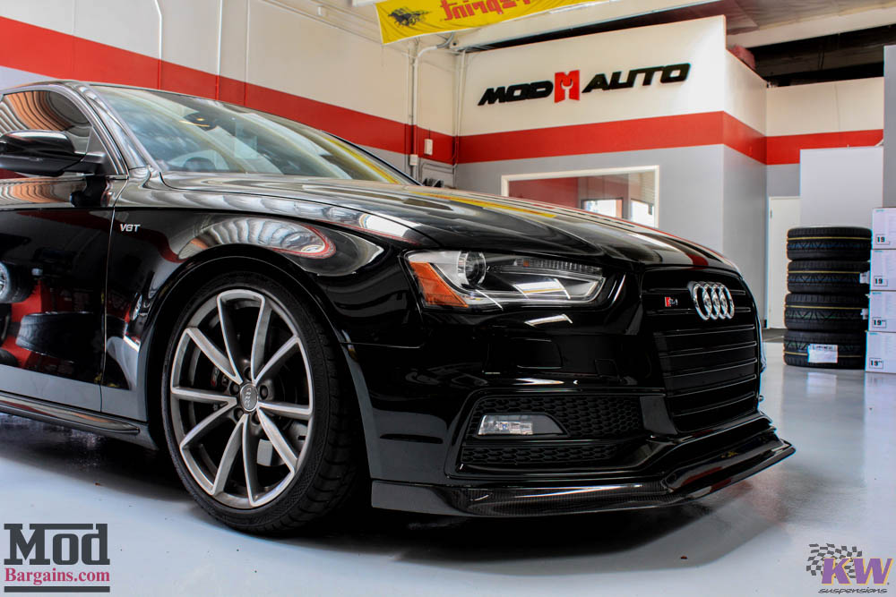 Audi S4 Lease >> 6 Best Mods for B8 / B8.5 Audi S4 3.0 TFSI – ModBargains ...
