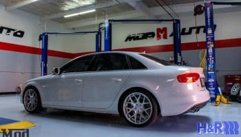 Tech: 5 Best Mods for B7 Audi A4 2 0 TFSI