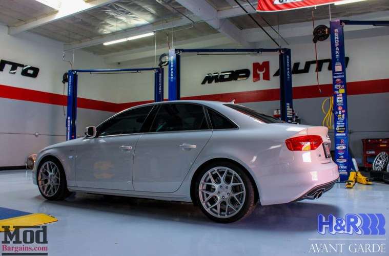 Tech Best Mods For B8b85 Audi A4 Beginners Guide