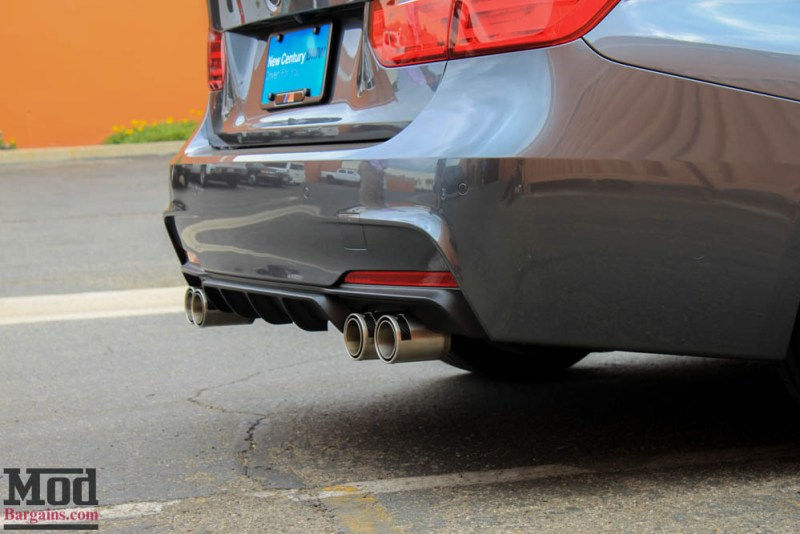 BMW_F30_Performance_Quad_Diffuser_splitter_Remus_exhaust_335i_-17
