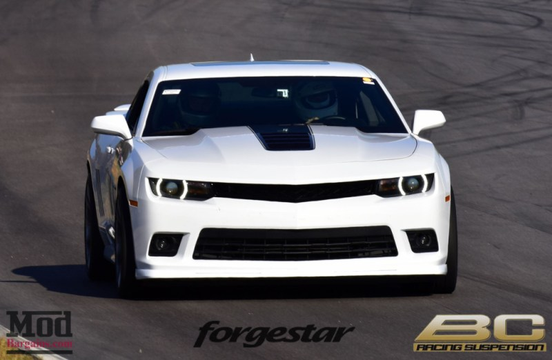 Forgestar-CF5V-19x11-Silver-BC-Coilovers-Camaro-ZL1-Hankook-RS3-305-img (6)