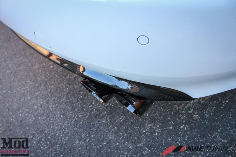 Audi_B8_A5_20T_AWE_Quad_Exhaust_Black_Tips_CF_Diffuser-23