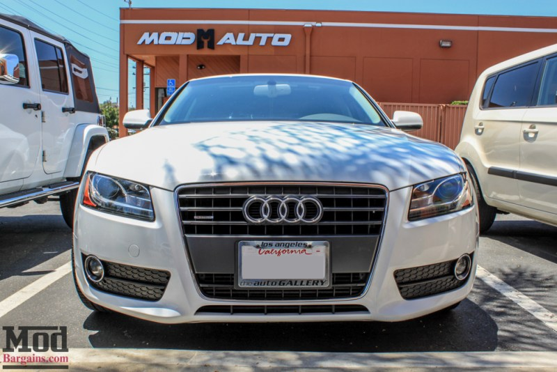 Audi_B8_A5_20T_AWE_Quad_Exhaust_Black_Tips_CF_Diffuser-4