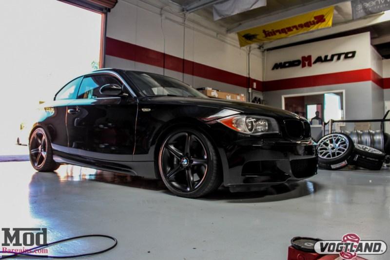 BMW_E82_135i_Black_Vogtland_Coilovers-16