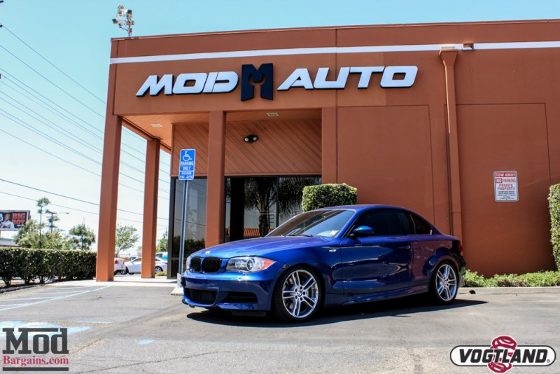 5 Best Mods for BMW E82 135i & 128i