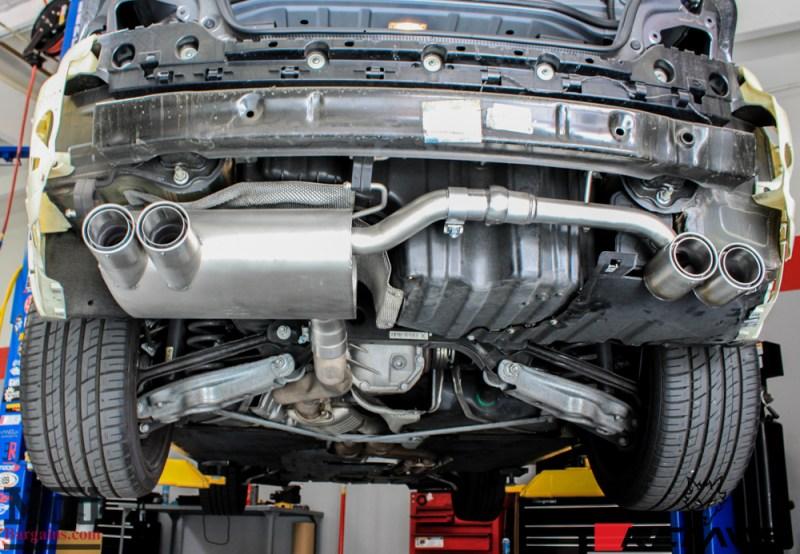 BMW_E82_135i_RemusQuad_Volk_VR.G2_18x8et45_18x9et50_-2