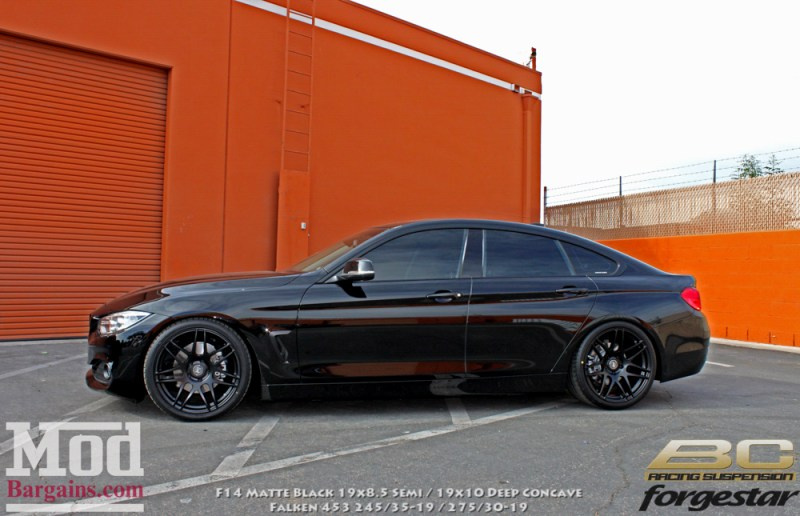 BMW_F36_428i_GranCoupe_BC_Coilovers_Forgestar_F14_19x85_19x10_FALKEN_-1