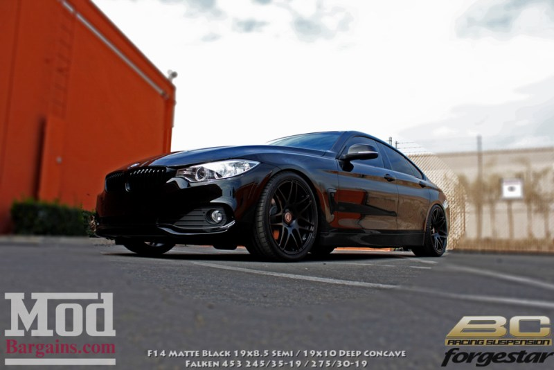 BMW_F36_428i_GranCoupe_BC_Coilovers_Forgestar_F14_19x85_19x10_FALKEN_-3