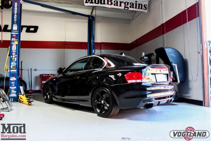 BMW_E82_135i_Black_Vogtland_Coilovers-6