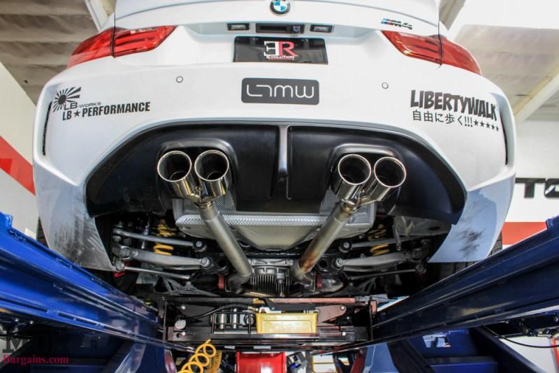 BMW_F82_M4_LTMW_Widebody_KWV3_ER_Brembos_Injen_Intake_-2