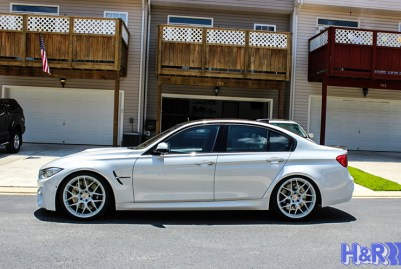 BMW_f80_m3_white_HRE_FF01_HR_Springs_PN28877-2_IMG001