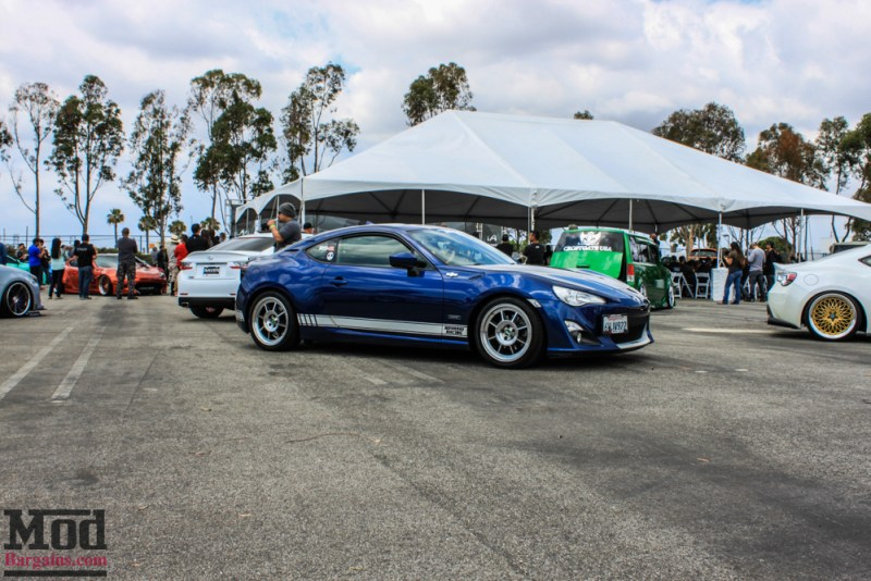 Scion Industry Influencers FR-S BRZ Meet-140