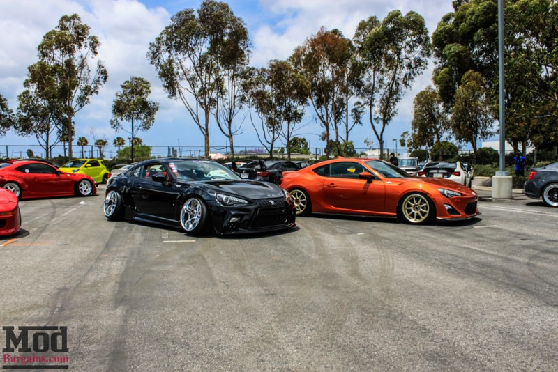 Scion Industry Influencers FR-S BRZ Meet-212