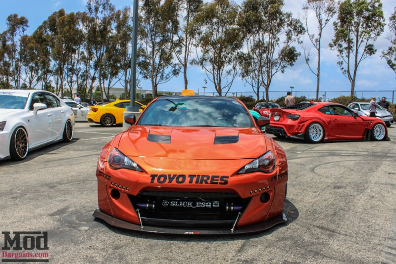 Scion Industry Influencers FR-S BRZ Meet-219