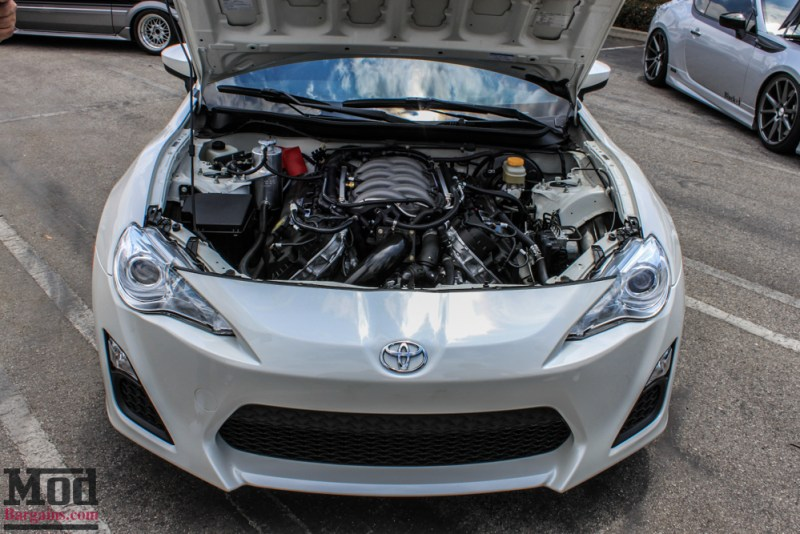 Scion Industry Influencers FR-S BRZ Meet-252
