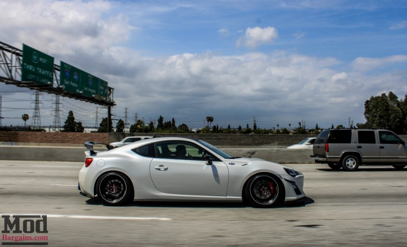 Scion Industry Influencers FR-S BRZ Meet-29
