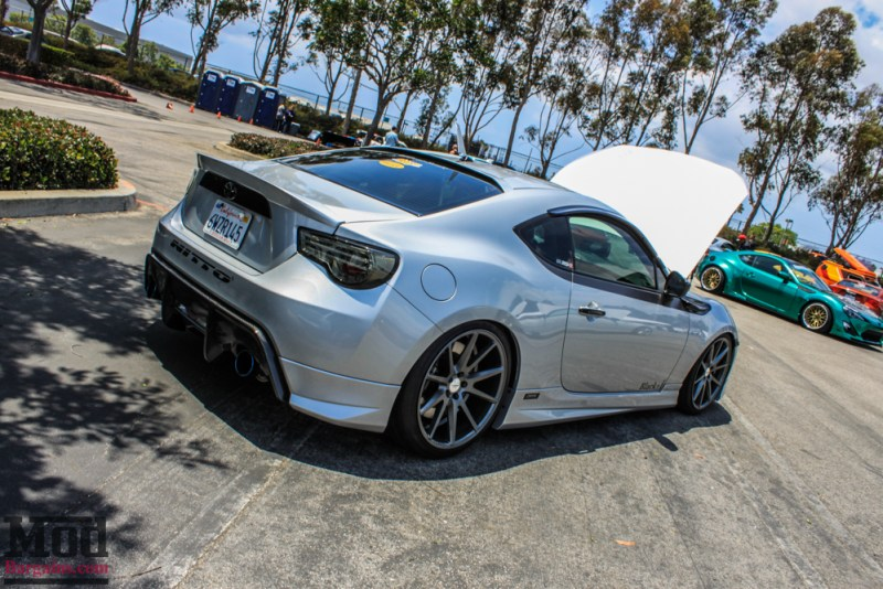 Scion Industry Influencers FR-S BRZ Meet-301