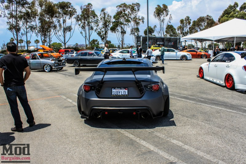 Scion Industry Influencers FR-S BRZ Meet-302