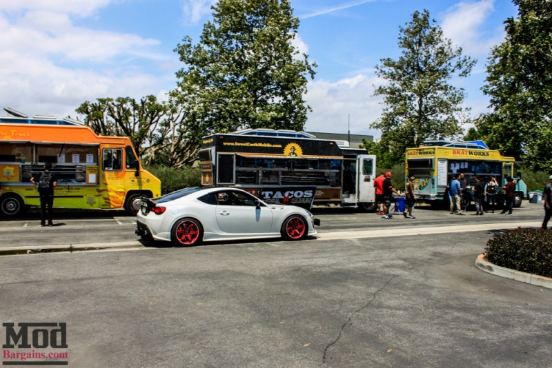 Scion Industry Influencers FR-S BRZ Meet-8