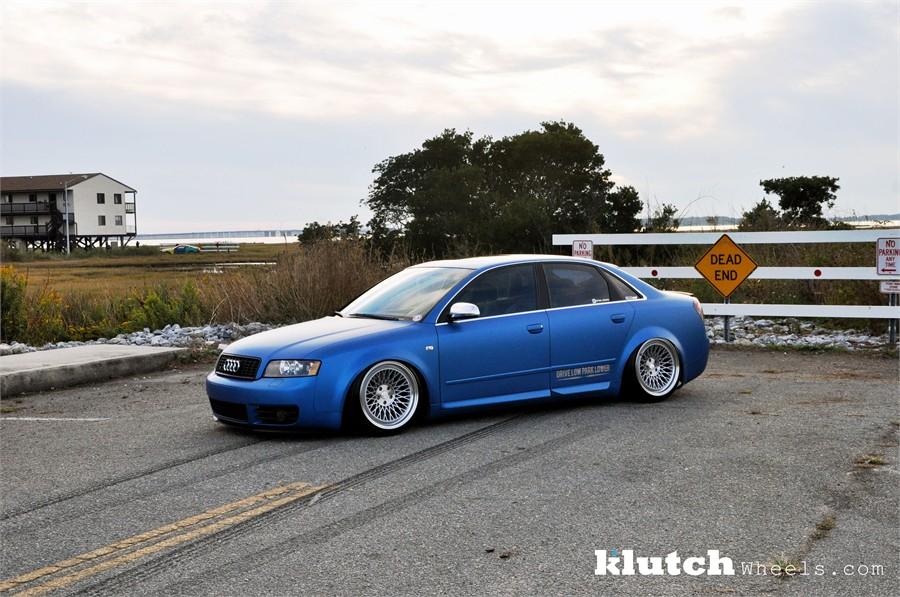 Tech 5 Best Mods For B7 Audi A4 20 Tfsi