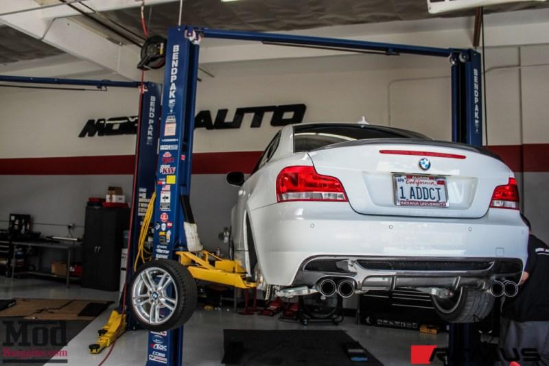BMW_E82_135i_1addict_Vogtland_springs_remus_quad_exhaust-6