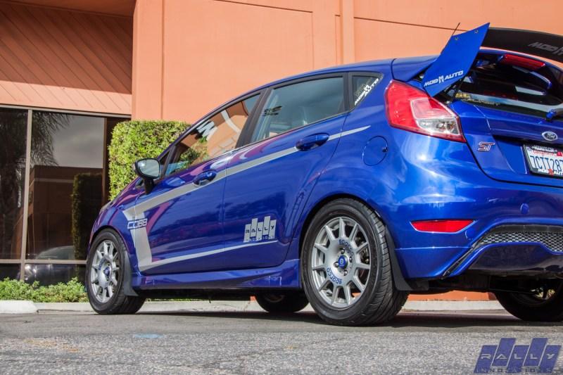 Fiesta St Aftermarket >> 6 Fiesta St Mods For Maximum Fun