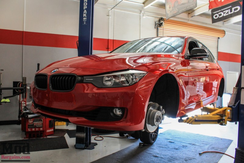 BMW_F30_328i_Red_CF_Forgestar_F14_SemiGlossBlack (2)