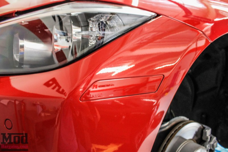 BMW_F30_328i_Red_CF_Forgestar_F14_SemiGlossBlack (6)