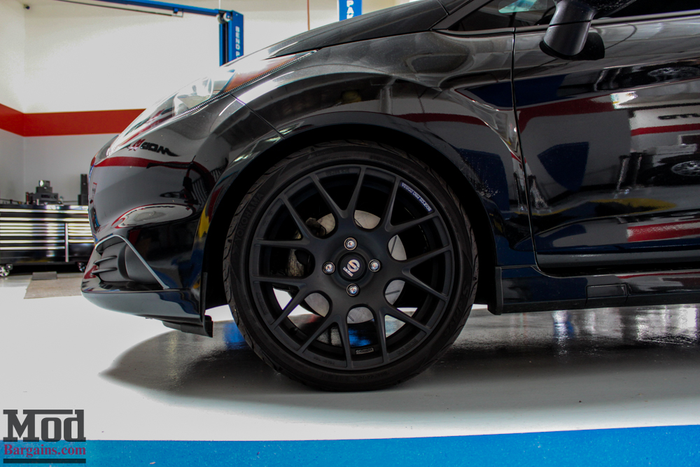 Brake Rotors And Pads >> mountune Fiesta ST gets RMM, StopTech Brakes + More