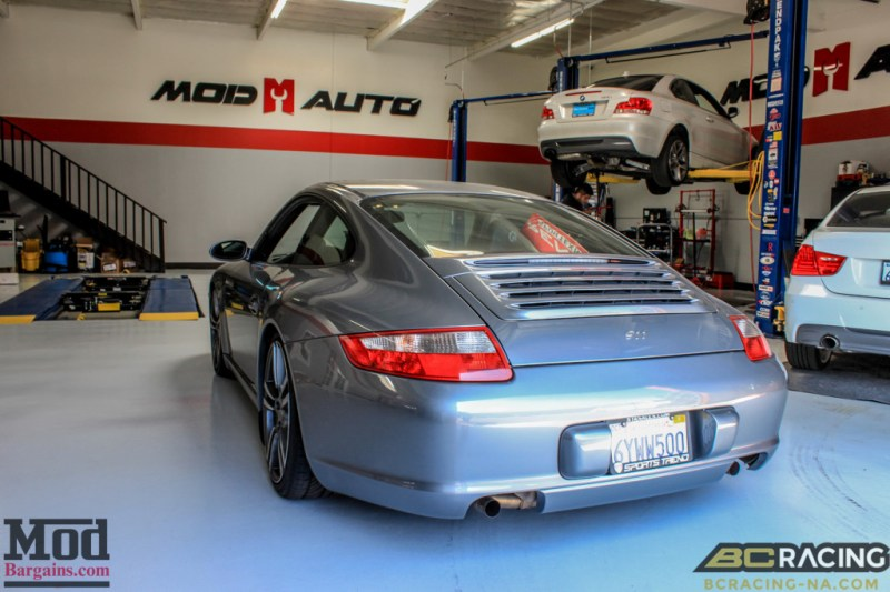 Porsche_997_Carrera_on_BC_Coilovers-6