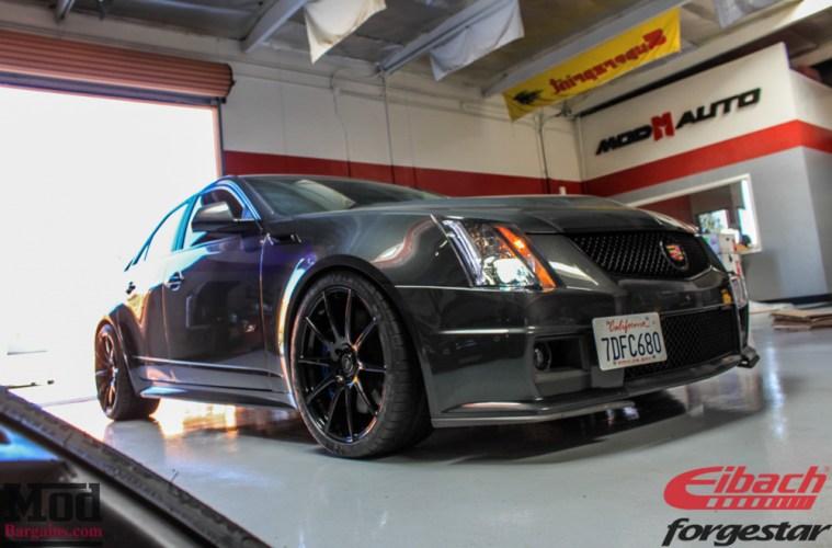 4 Best Mods For Cadillac Cts V V2