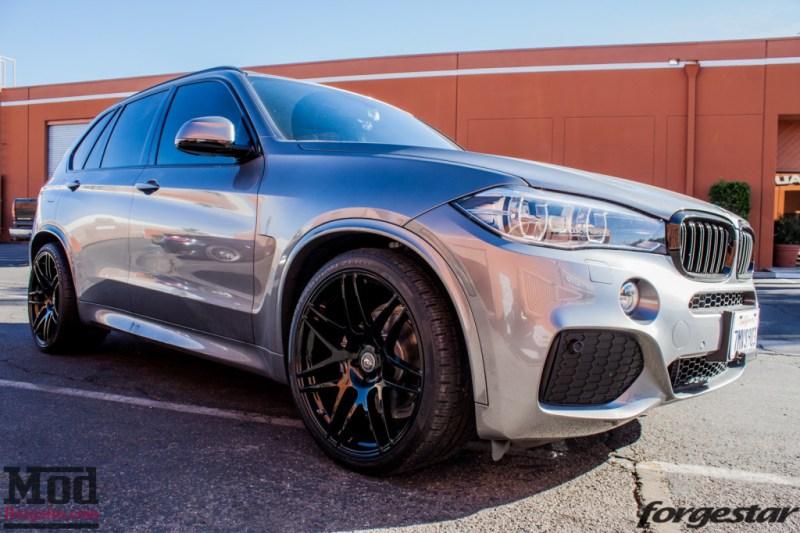 BMW F15 X5 Forgestar F14 MatteBlack (22)