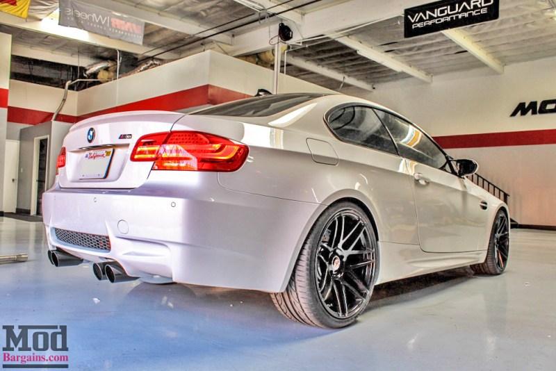 BMW_E92_M3_RPI_Exhaust_Black_tips_Eibach_Springs-13